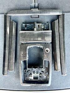 Audi Q7 4L Carbon  Decor