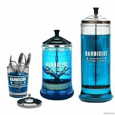 Barbicide Disinfectant Jars/Solutions- All Items Available- Brand New