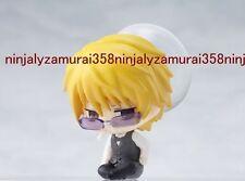 Durarara!! Drrr mini figure smartphone stand Heiwajima Shizuo official anime