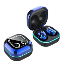 Bluetooth 5.1 Wireless Earbuds Headphone Headset Noise Cancelling Tws Waterproof