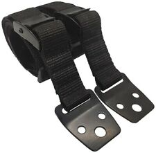 Anti Tip Tv & Furniture Straps –for Baby Proofing Heavy Duty-Adjustable -2 Pk