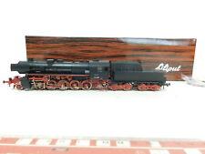 bd222-2 # LILIPUT H0/AC 5203 Locomotora de Vapor 52 2222/522222DB Tope resorte,