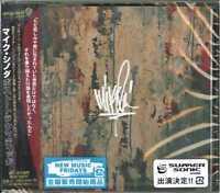 MIKE SHINODA-POST TRAUMATIC-JAPAN CD E20