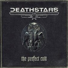 DEATHSTARS - THE PERFECT CULT [PINK]  VINYL LP NEUF