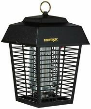 Flowtron Electronic Insect Killer 1/2 Acre Coverage Bug Zapper Mosquito