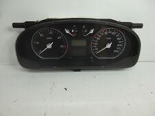 Renault Laguna 2 2,2 dCi Tacho Kombiinstrument bis 240 km/h 8200218888