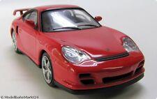 Solido 1570 Porsche 911 gt2 2001