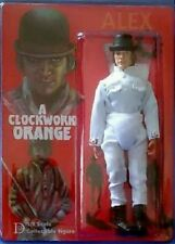 "Distinctive Dummies Alex Clockwork Orange 8"" Figure #40 of 60 Used"