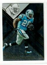 JONATHAN STEWART 2016 Panini Elite BLACK Foil Parallel #182/199 PANTHERS #22