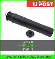 Fits TOYOTA PRIUS ZVW30 Rear Shock Absorber Strut Cover Boot