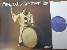 PAV 2003-4 Pavarotti's Greatest Hits 2 LP set