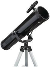 Bushnell 76mm Reflector Telescope - Complete Package - With Extra Free Stuff ! !