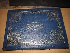 Crime & Punishment Dostoevsky 100 Greate Collectors Edition Easton Press NM 1980