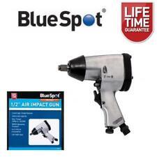 """BlueSpot 1/2"""" Drive Air Impact Wrench Gun 312NM 07945"""