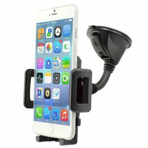 Universal Flexible Windscreen Car Phone Holder Grip