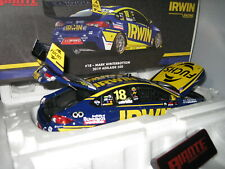 BIANTE 1/18 HOLDEN ZB COMMODORE #18 WINTERBOTTOM 2019 SUPERCAR IRWIN #B18H19G