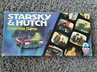 Starsky And Hutch Detective Board Game 1977 Arrow Games