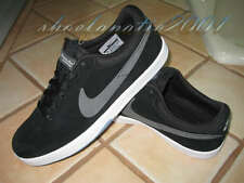 Nike SB Koston One Black Dark Grey Chambray First Series Blue Box 7.5