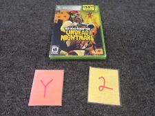 MICROSOFT XBOX 360 VIDEO GAME RED DEAD REDEMPTION UNDEAD NIGHTMARE PLATINUM HITS