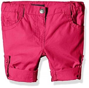 Blue Seven Girl's Mini Md Turn-up Hose Trousers Size 62 (3077)