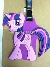 My Little Pony Twilight Sparkle Luggage Tag