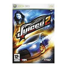Videojuegos de carreras de Microsoft Xbox 360