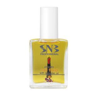 15ml SNB Professional Propolis Nail Fluid Anti Fungal Toenails Nail Treatment