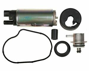 Mercury Quicksilver Gen 3 High Pressure Fuel Pump and Regulator Kit 866169T01