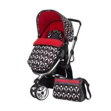 Poussettes et systèmes combinés de promenade Obaby housse de pluie pour bébé