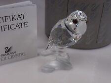Swarovski Crystal Parrot 7621 000 004 / 119443 New in Box US Seller 122