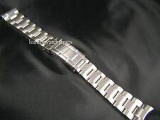 HIGH GRADE STAINLESS STEEL WATCH STRAP FOR ROLEX SUBMARINER 16610 LUXURY WATCH