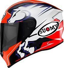 Casco Suomy Ksvr0020 Speedstar Zerofour Matto L