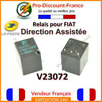 2 x Relais Tyco V23072 C1061 A308 Pour Fiat Punto Servomoteur Direction Assistée