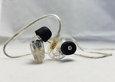 Dekoni Premium Memory Foam Isolation Earphone Tips black - 3mm, Small