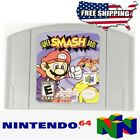 Super Smash Bros - Nintendo 64 N64 **NEW**