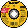 Dewalt DW8062 Metal Stainless High Performance Cut Off Wheel 4-1/2  50 ea
