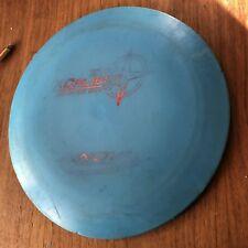 Rare Pfn Patent #s Star Xcaliber 171.5 g Innova Disc Golf Oop 6.5/10