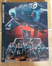 Blood Bowl OOP Warhammer visions issue 4 citadel rogue trader vintage