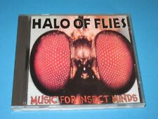 Halo Of Flies / Music For Insect Minds (1991, AMREP 002) - CD