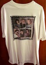 ONE MAN's LOVE Christian Ministry T shirt XL tee 1992 Psalms 150 RCOM praise