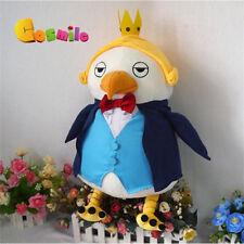 Yondemasu yo Azazel San Beelzebub Fly Devil Penguin Cosplay Doll Toy Handwork Sa
