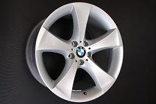 """X6 BMW e71 e72 Alufelge Cerchione Ruota Stella Cerchi a raggi 259 wheel jante 20"""" 36116778589"""