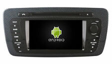 Vehicle DVD Players for Ibiza Android