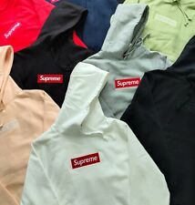 Supreme Classic Hoodies All Collors for Men & Women