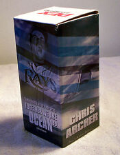 Chris Archer #22 Tampa Bay Rays Team Limited Edition Bobblehead