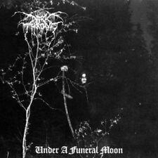 Darkthrone UNDER A FUNERAL MOON 3rd Album GATEFOLD Peaceville NEW VINYL LP
