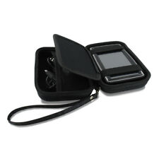 Navi Tasche für TomTom START 52 Hardcase Schutzhülle Etui Case schwarz Hülle