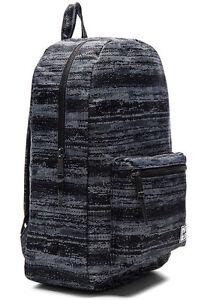 HERSCHEL SUPPLY CO Classic Backpack White Noise Bag Travel Work Gym Rucksack NEW