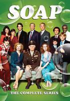 Soap Complete Series Season 1-4  (ALL 90 Episodes) 8-DISC DVD SET