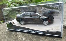 007 JAMES BOND Alfa Romeo 159 - Quantum of Solace - 1:43 BOXED CAR MODEL